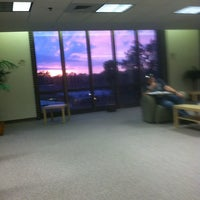 Photo taken at John C. Pace Library at University of West Florida (UWF) by Erin M. on 12/5/2011