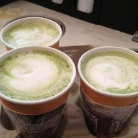 Photo taken at Blenz Coffee by Hidekazu K. on 5/4/2012