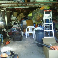 Photo taken at The Garage! by Attila H. on 9/8/2011