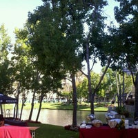 Photo taken at Avenue of the Arts Costa Mesa by Michael L. on 8/27/2011