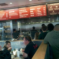 Photo taken at Chipotle Mexican Grill by Michael V. on 9/30/2011