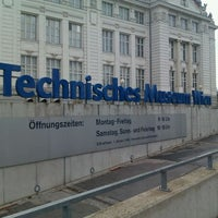 Photo taken at Vienna Technical Museum by Marco G. on 12/4/2011