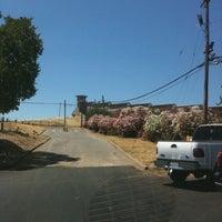 Photo taken at California State Prison, Sacramento (SAC) by Garrett C. on 7/30/2011