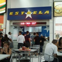 Photo taken at Estrela by Wosander S. on 10/8/2011