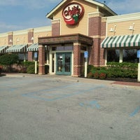 Photo taken at Chili's Grill & Bar by Matt J. on 8/3/2012