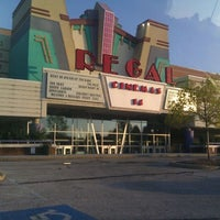 Photo taken at Regal Cinemas Severance Town Center 14 by Scott C. on 9/20/2011