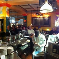 Photo taken at Market Street Grill by Joe L. on 1/11/2011