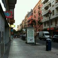 Photo taken at Calle Matia Kalea by Elsa F. on 6/5/2012