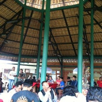 Photo taken at @Puri Boga Restaurant by Manlaik M. on 8/11/2012