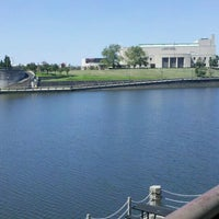 Photo taken at Franklin County Veterans Memorial by Jonathan S. on 8/6/2012
