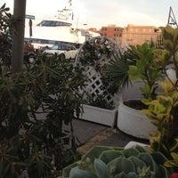 Photo taken at Sapore Di Mare Porto Di Anzio by Andrei on 7/4/2012