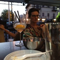 Photo taken at Bacco e Caffè by Marco on 7/30/2012