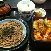 Photo taken at 華屋与兵衛 石岡店 by こば on 9/9/2012