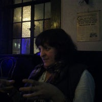 Photo taken at Palace Cafe by A'yen T. on 1/22/2012