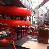 Photo prise au Brasserie du Stereolux par Patrick P. le7/20/2012