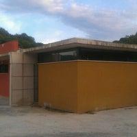 Photo taken at CAAD by Jordi M. on 10/26/2011