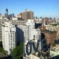 Das Foto wurde bei NYU Founders Residence Hall von Chelcea D. am 5/11/2012 aufgenommen