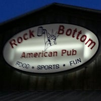 Photo taken at Rock Bottom by Can Ç. on 8/9/2012