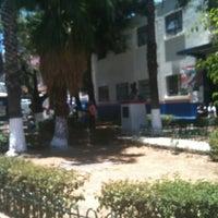 Foto tomada en Hotel Embajadoras por jimmy F. el 5/30/2012
