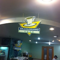 Photo taken at Brasileirinho Café by Paulo Marcello(Lelo) D. on 7/28/2011