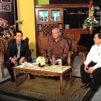 Photo taken at TVRI Manado by Tulus on 3/1/2012