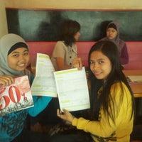 Photo taken at CFC Bekasi Trade Center by hana h. on 1/9/2012