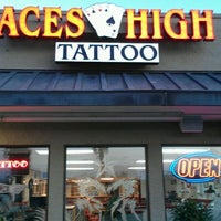 Myrtle Beach Tattoo Parlor Reviews
