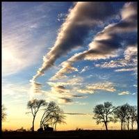 Photo taken at Gabe Nesbitt Community Park by Matthew M. on 1/28/2012