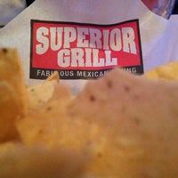 Photo taken at Superior Grill by T.C. P. on 10/24/2011