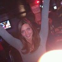 Photo taken at Pin Oak Motel by Lindsay C. on 12/18/2011