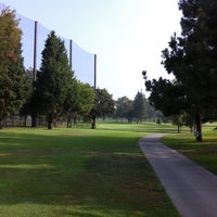 Photo taken at Alhambra Golf Course by Go Canes on 8/17/2011