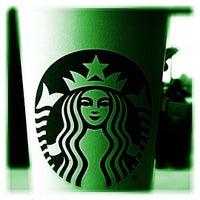Photo taken at Starbucks by Josh G. on 1/23/2012