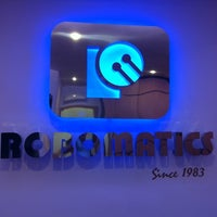 Photo taken at Robomatics Sdn Bhd by Stephen L. on 10/15/2011