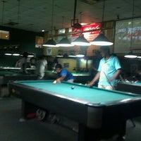 Photo taken at Romaanz Pool Center by NdeeShan M. on 9/11/2011