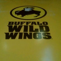 Photo taken at Buffalo Wild Wings by Brieanna L. on 8/30/2012