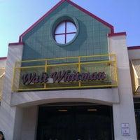 Photo taken at Walt Whitman Service Area by Allan M. on 2/17/2012