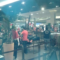 Photo taken at Hering Store by Giovana A. on 8/1/2012