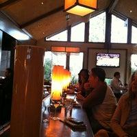 Photo taken at Salt Creek Grille by Gary C. on 2/22/2012