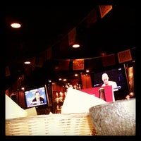 Photo taken at Casa Moreno Mexican Grill by Ryan F. on 5/2/2012