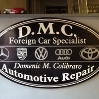 Photo taken at Dmc Auto by Helen D. on 7/17/2012