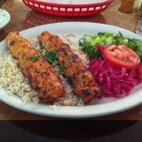Photo taken at Istanbul Grill & Deli by JR P. on 1/18/2012