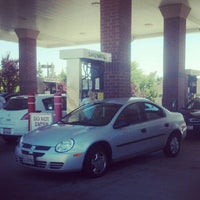 Photo taken at Safeway Fuel Station by Joshua C. on 7/29/2012