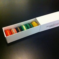 Photo taken at Adriano Zumbo Pâtissier by L on 4/10/2012