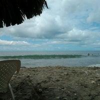 Photo taken at Hotel Pradomar by Saury A. on 10/17/2011