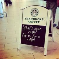 Photo taken at Starbucks by Ghanem on 5/12/2012