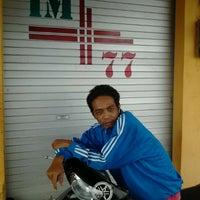 Photo taken at gudang IM by eko w. on 11/20/2011