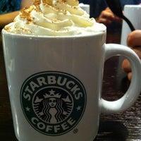 Photo taken at Starbucks by Stan D. on 8/4/2011