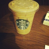 Photo taken at Starbucks by Joanna M. on 8/22/2012