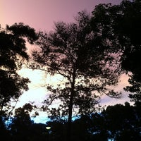 Photo taken at Tun Fuad Stephens Park by Evelyn C. on 5/19/2011