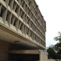 Photo taken at U.S. Department of Health and Human Services (HHS) by William l. on 7/14/2012